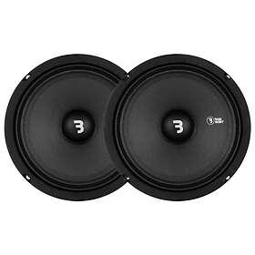 Bass Habit SP165M 6.5