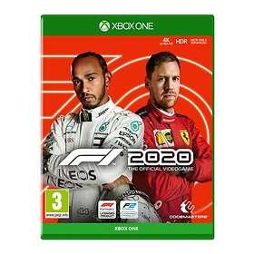 F1 2020 (Xbox One | Series X/S)
