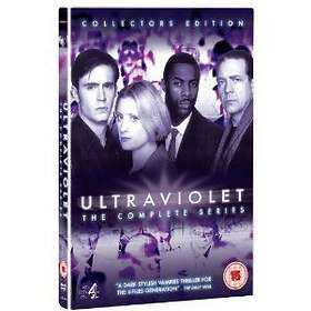 Ultraviolet (UK)