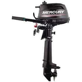 Mercury Marine FourStroke 5hp Sail Power