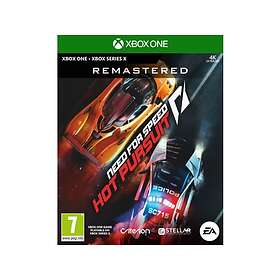 Need for Speed: Hot Pursuit Remastered (Xbox One | Series X/S)