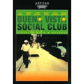 Buena Vista Social Club (US)