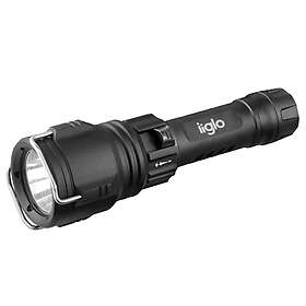 Iiglo Flashlight 1000LM