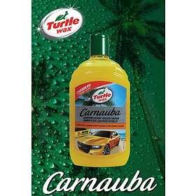 Turtle Wax Carnauba Wash & Wax 500ml
