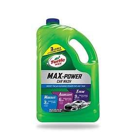 Turtle Wax M.A.X. Power Car Wash 4L