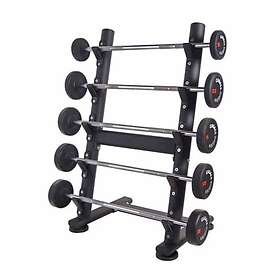 Casall Pro Barbell Rack