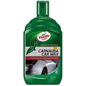 Turtle Wax Carnauba Car Wax 500ml
