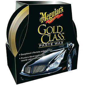 Meguiars Gold Class Carnauba Plus Premium Paste Wax 325g