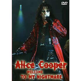Alice Cooper: Welcome to My Nightmare (UK)