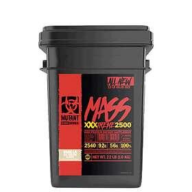 Mutant Nutrition Mass 10kg