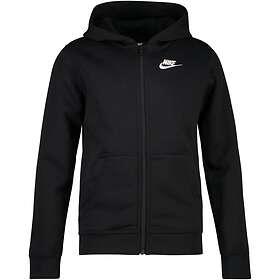 Nike Sportswear Club Fleece FZ Hoodie Jacket (Unisex)