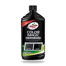 Turtle Wax Color Magic Jet Black 500ml