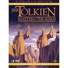 J.R.R. Tolkien: Master of the Ring