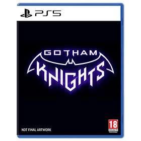 Gotham Knights (PS5)