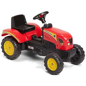 Alex's Garage Pedal Tractor