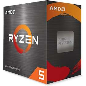 AMD Ryzen 5 5600X 3,7GHz Socket AM4 Box