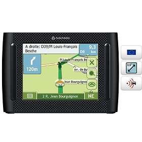 Navman GPS-F35 (Europe)