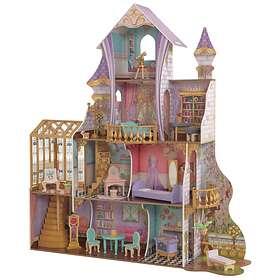 KidKraft Enchanted Greenhouse Castle (10153)