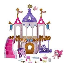 Hasbro My Little Pony Friendship Castle