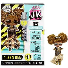 L.O.L. Surprise! J.K. Queen Bee