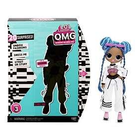 L.O.L. Surprise! O.M.G. Core Chillax Doll Wave 3