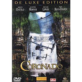 Coronado - De Luxe Edition