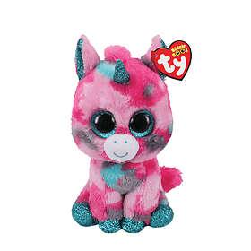TY Beanie Boos Gumball Unicorn 23cm