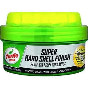 Turtle Wax Super Hards Shell Finish Paste Wax 397g