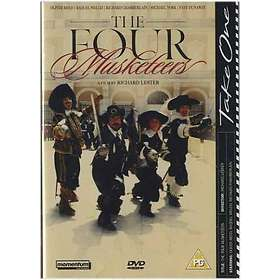 The Four Musketeers (UK)
