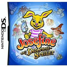 Josefine: Drømmespeilet (DS)