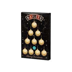 CoolStuff Baileys Choklad Adventskalender 2020
