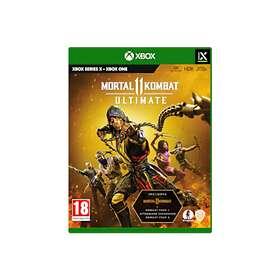 Mortal Kombat 11 Ultimate (Xbox One | Series X/S)