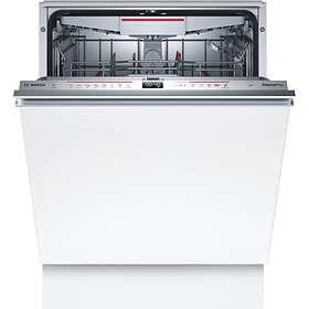 Bosch SMV6ZCX42E (Valkoinen)