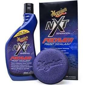 Meguiar's NXT Polymer Paint Sealant 532ml