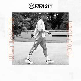 FIFA 21 - Ultimate Edition (PS5)