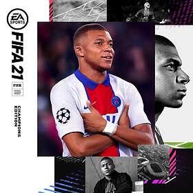 FIFA 21 Champions Edition (PS5)