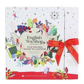 English Tea Shop Your Wellness Julekalender 2020
