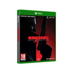 Hitman 3 - Deluxe Edition (Xbox One | Series X/S)