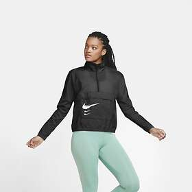 Nike Swoosh Run Pullover Running Jacket (Dam)