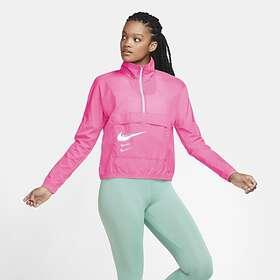 Nike Swoosh Run Running Jacket (Dam)