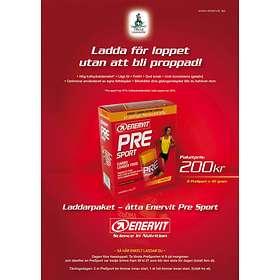 Enervit Pre Sport Gel 45g 8st