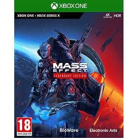 Mass Effect – Legendary Edition (Xbox One)