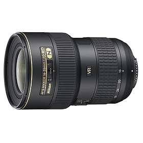 Nikon Nikkor AF-S 16-35/4,0 G ED VR