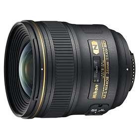 Nikon Nikkor AF-S 24/1,4 G ED