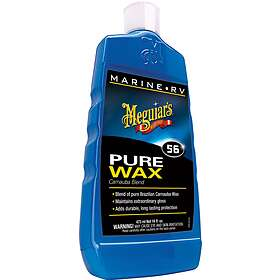 Meguiars Pure Wax 473ml