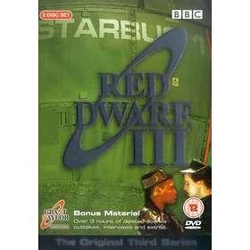 Red Dwarf III (UK)