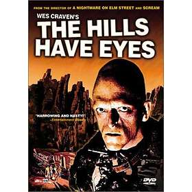 The Hills Have Eyes (1977) (US)