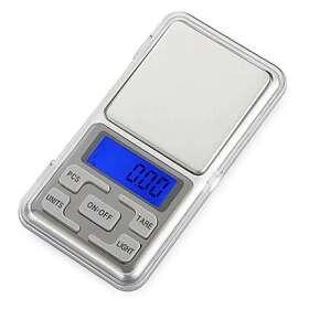 Eight Bits Digital Scale 0.01g/500g