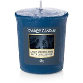 Yankee Candle Votives A Night Under The Stars
