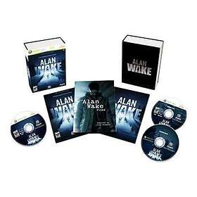 Alan Wake - Limited Edition (Xbox 360)